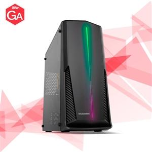 ILIFE GA10025  Ryzen 5 1600AF 8GB 240GB GTX 1050ti  Equipo