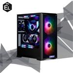 iLife Elite Platinum i5 10400F 16GB 512GB RTX3060  Equipo