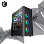 iLife Elite Diamond i7 10700 16GB 512GB RTX3060  Equipo
