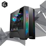 iLife Elite Nemesis 9 R7 5800X 16G 512GB RTX 3060  Equipo