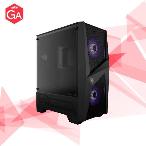 iLife GA850 i5 10400f 8GB 500GB SSD  2TB RTX 3060 WIFI  Equipo