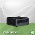 ILIFE Essential Portland  Intel i3  8GB RAM  120GB SSD  Ordenador Home