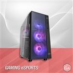 ILIFE eSports Radiant  Ryzen 5  8GB RAM  480GB SSD  GTX1660Ti  Ordenador Gaming