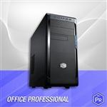 ILIFE Professional Trillion  V015 Ryzen 7  32GB RAM  1TB SSD  1TB HDD  P620  Ordenador Office