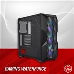 ILIFE Waterforce Steam  Ryzen 5  32GB RAM  1TB SSD  RTX3060Ti  Ordenador Gaming