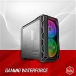 ILIFE Waterforce Monsoon  Intel i7  32GB RAM  1TB SSD  RTX3060Ti  Ordenador Gaming