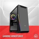 ILIFE Windforce Gale - (V015) Intel i5 / 16GB RAM / 500GB SSD / 1TB HDD / RTX2060 - Ordenador Gaming