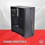 ILIFE Windforce Zephyr - (V015) Intel i7 / 16GB RAM / 500GB SSD / 1TB HDD / RTX2060 - Ordenador Gaming
