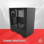 ILIFE Windforce Twister - (V015) Intel i5 / 16GB RAM / 500GB SSD / 1TB HDD / RTX3070 - Ordenador Gaming