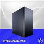 ILIFE Excellence Doppler  Ryzen 7  16GB RAM  1TB SSD  P2000  Ordenador Office
