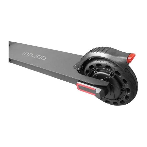 InnJoo Ryder M2 Plegable Negro  Patinete Eléctrico
