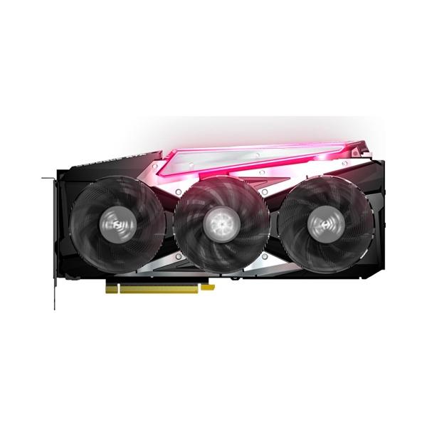 Inno3D GeForce RTX3060 Ti iChill X3 Red 8GB GD6  Gráfica