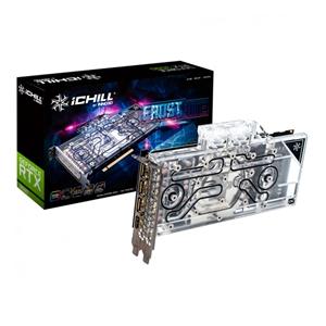 Inno3D GeForce RTX3080 iChill Frostbite 10GB GD6X  Gráfica