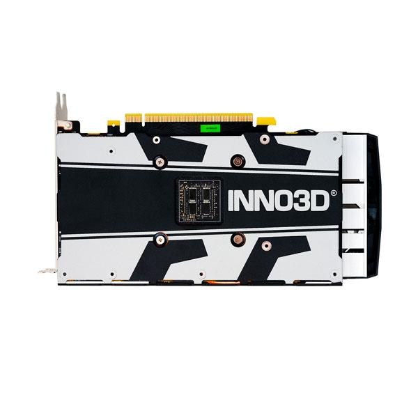 Inno3D GeForce RTX 2060 SUPER Twin X2 OC 8GB  Gráfica