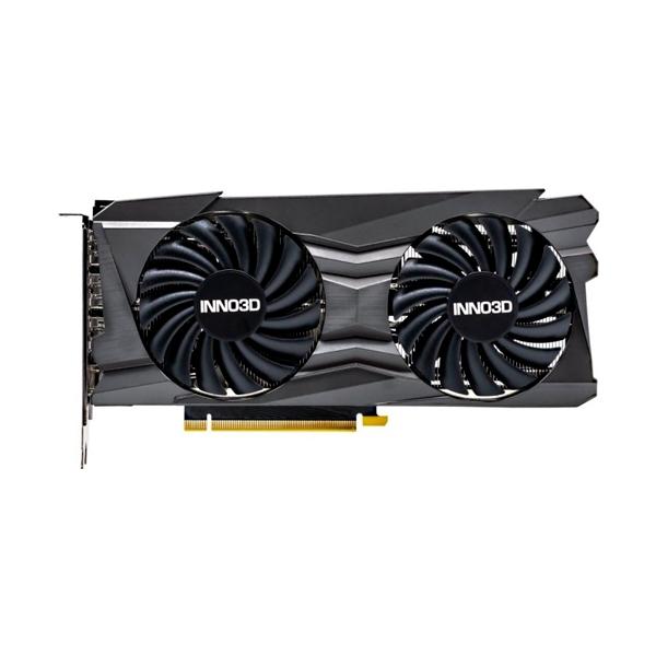 Inno3D GeForce RTX3060 Ti Twin X2 OC 8GB GD6  Gráfica