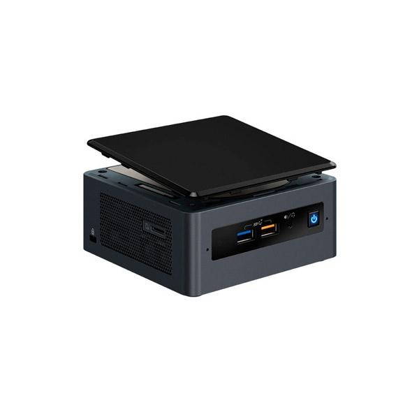 """Intel NUC8I3BEH i3 8109U  DDR4 2.5"""" + M.2 HDMI - Barebone"""