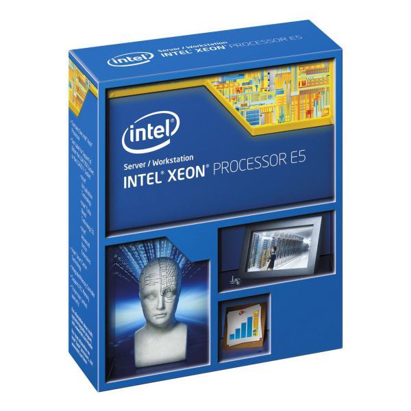 Intel Xeon E51620V3  Procesador
