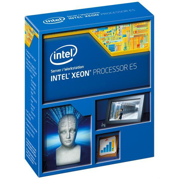 Intel Xeon E5-2630V3 – Procesador