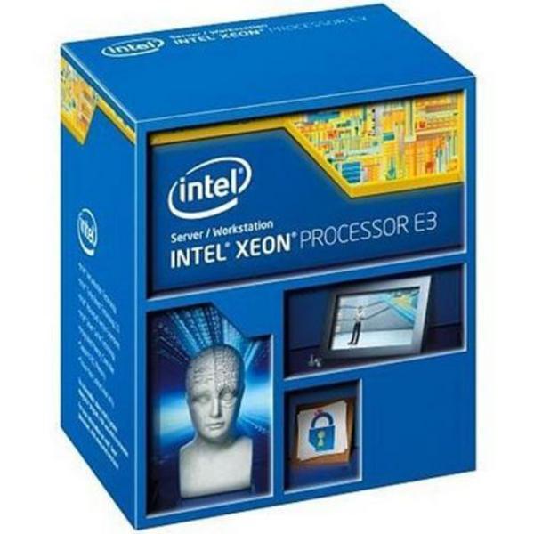Intel Xeon E31230V3  Procesador