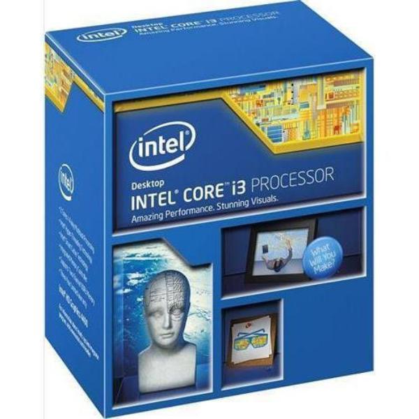 Intel Core i3 4370 3.8Ghz 1150 – Procesador