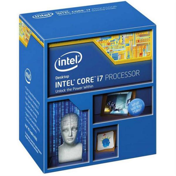 Intel Core i7 4790K 4.0Ghz 1150 – Procesador