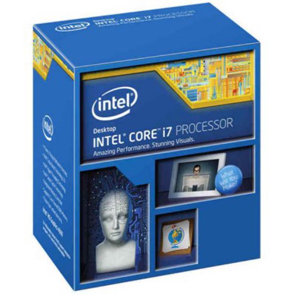 Intel Core i7 5930K 3.5Ghz 2011 – Procesador