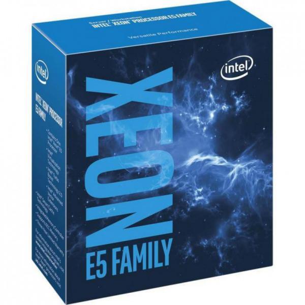 Intel Xeon E52660V4  Procesador