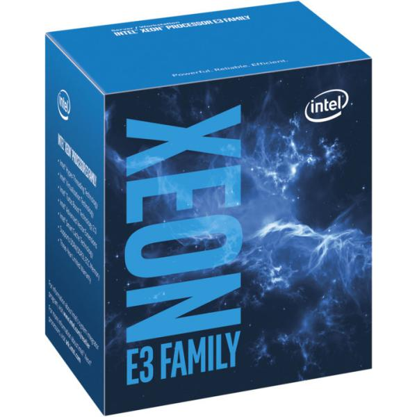 Intel Xeon E31225V5 33GHz  Procesador