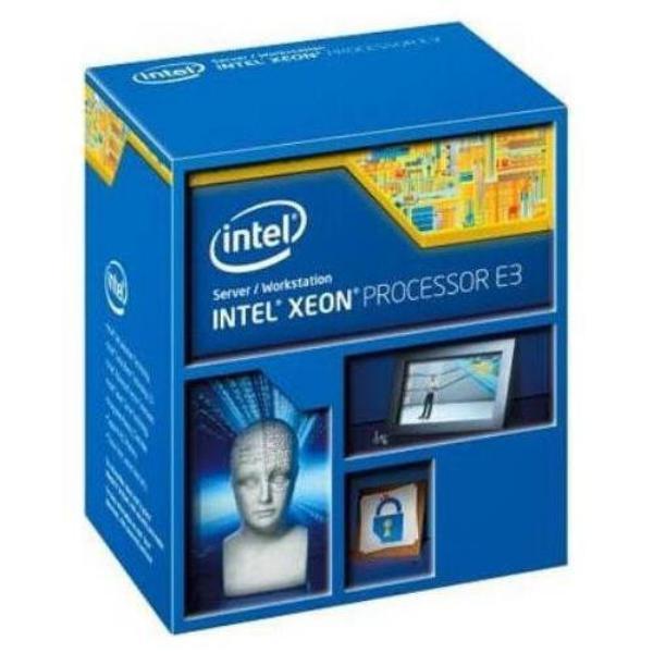Intel Xeon E31270V5  Procesador