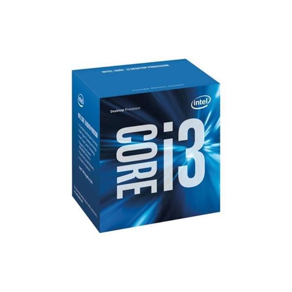 Intel Core i3 6100 370GHz 1151  Procesador