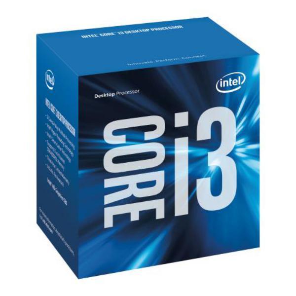 Intel Core i3 6320 39Ghz 1151  Procesador