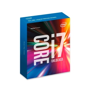 Intel Core i76800K 36GHz 2011v3  Procesador