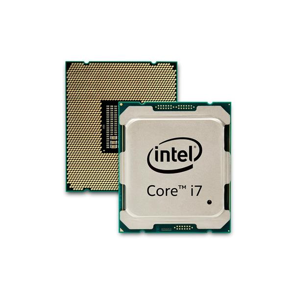 Intel Core i7-6800K 3.6GHz 2011-v3 - Procesador
