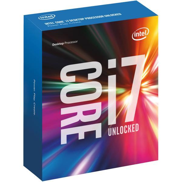 Intel Core I76850K 38GHz 2011v3  Procesador