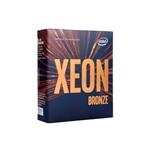 Intel Xeon Bronce 3106 170GHz  Procesador
