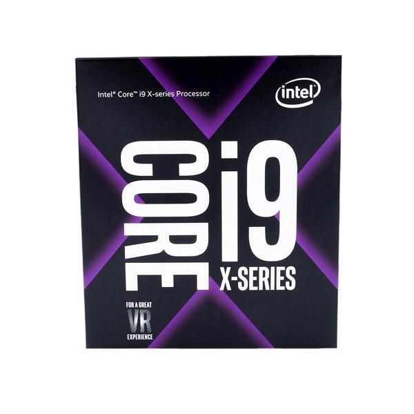 Intel Core i97920X 290GHz LGA 2066 BOX  Procesador