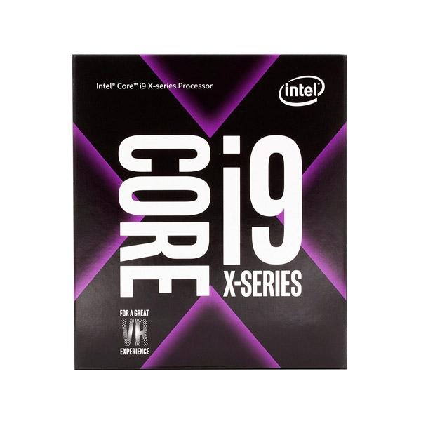 Intel Core i9-7960X - Procesador