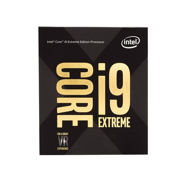 Intel Core i9 7980XE - Procesador