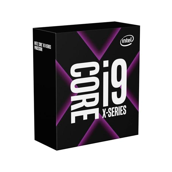 Intel Core i9 9820X 3.30Ghz 10 Núcleos - Procesador