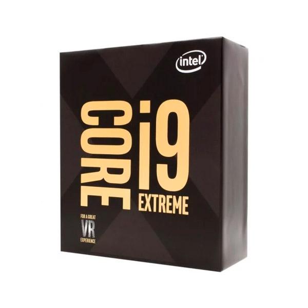 Intel Core i99980XE 30 GHz SkylakeX Sockel 2066  boxed
