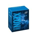 Intel Xeon E31230 v6  Procesador