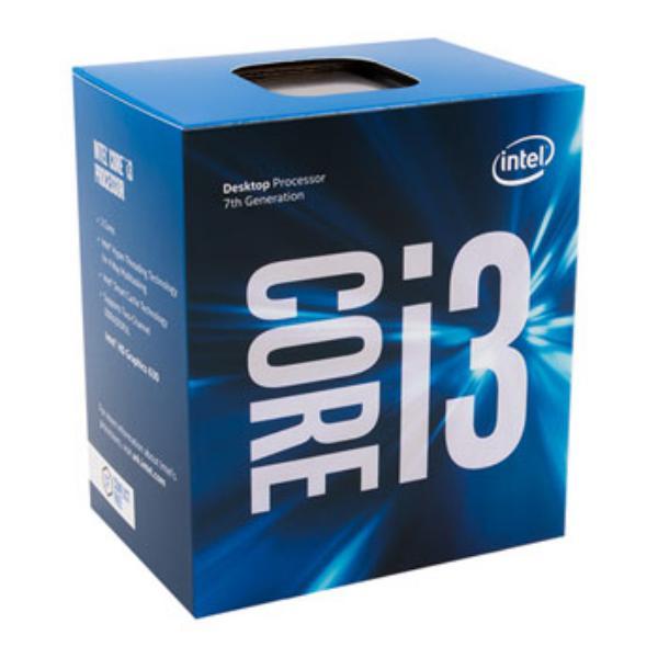 Intel Core i3 7100 3.90GHz – Procesador