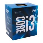 Intel Core i3 7100 3.90GHz - Procesador