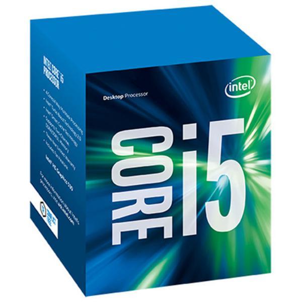 Intel Core i5 7500 3.8GHz 1151- Procesador