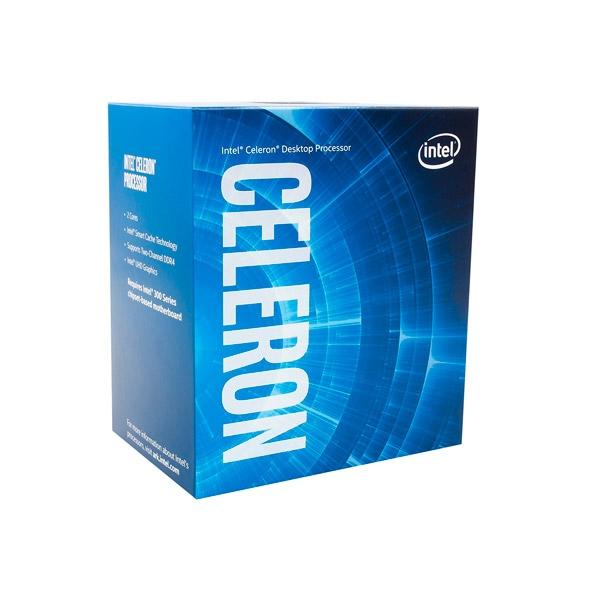 Intel Celeron G4900 3.1GHz - Procesador