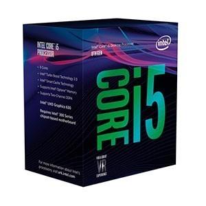 Intel Core i5 8400 400GHz 6 Nucleos  Procesador