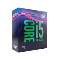 Intel Core I5 9600KF 370GHz 9M  Procesador