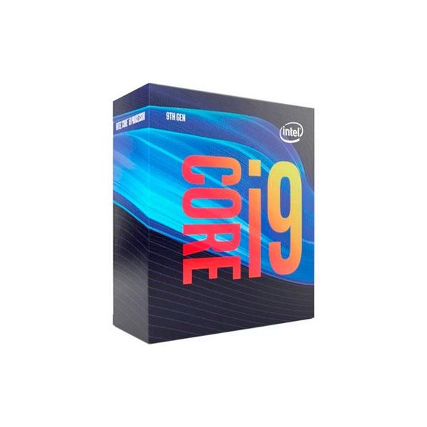 Intel Core i9 9900 3,10GHz - Procesador