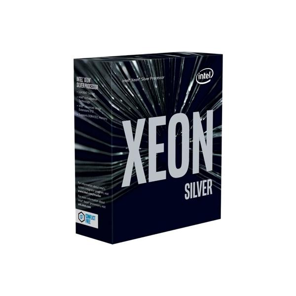 Intel Xeon Silver 4216 21GHz  Procesador