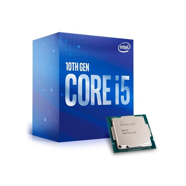Intel Core i5 10400 2.90GHz - Procesador